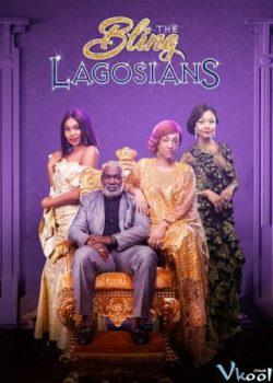 Ấn Độ Hào Nhoáng – The Bling Lagosians
