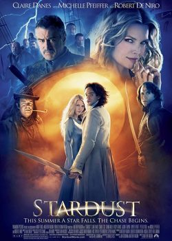 Ánh Sao Ma Thuật – Stardust