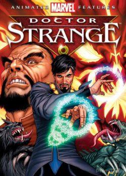 Bác Sĩ Quyền Năng – Doctor Strange: The Sorcerer Supreme