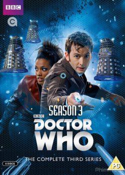 Bác Sĩ Vô Danh (Phần 3) – Doctor Who (Season 3)