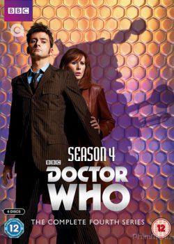 Bác Sĩ Vô Danh (Phần 4) – Doctor Who (Season 4)