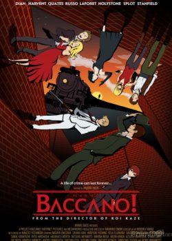 Baccano – Baccano
