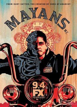 Băng Đảng Mô Tô (Phần 1) – Mayans M.C. (Season 1)