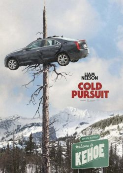Báo Thù – Cold Pursuit