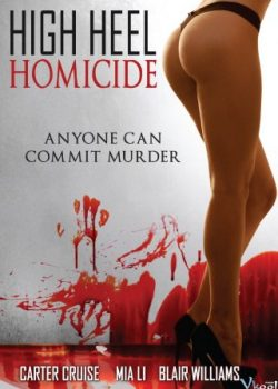 Báo Thù – High Heel Homicide
