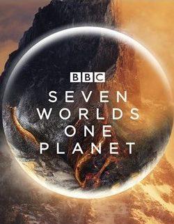 Bảy Thế Giới, Một Hành Tinh (Phần 1) – Seven Worlds, One Planet (Season 1)
