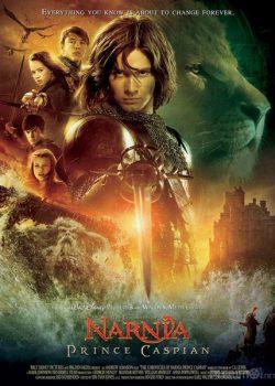 Biên Niên Sử Narnia 2: Hoàng Tử Caspian – The Chronicles of Narnia 2: Prince Caspian
