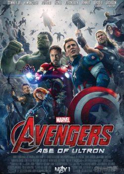 Biệt Đội Siêu Anh Hùng 2: Đế chế Ultron – Avengers 2: Age of Ultron