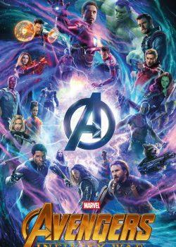 Biệt Đội Siêu Anh Hùng 3: Cuộc Chiến Vô Cực – Avengers 3: Infinity War