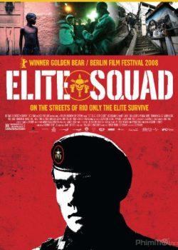 Biệt Đội Tinh Nhuệ 1 – Elite Squad