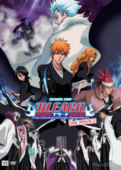 Bleach Movie 2: Băng Long Đối Đầu – Bleach Movie 2: The DiamondDust Rebellion