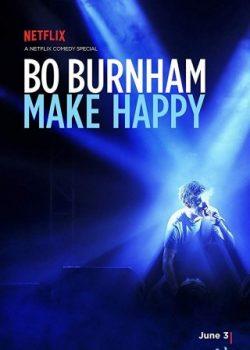 Bo Burnham: Điều Làm Nên Hạnh Phúc – Bo Burnham: Make Happy