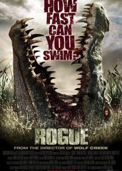 Cá Sấu Ăn Thịt Người – Rogue