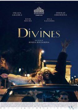 Cái Chết Được Dự Báo – Divines