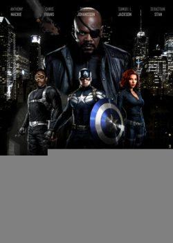 Captain America 2: Chiến Binh Mùa Đông – Captain America 2: The Winter Soldier