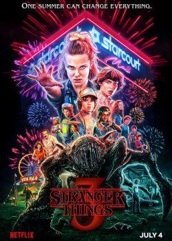 Cậu Bé Mất Tích (Phần 3) – Stranger Things (Season 3)