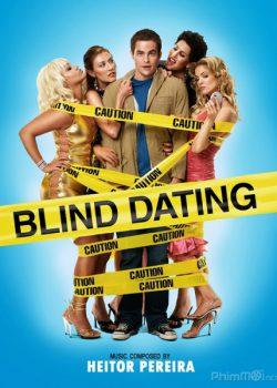 Chàng Mù May Mắn – Blind Dating