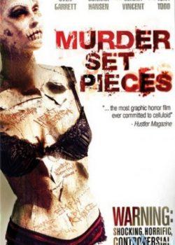 Chặt Ra Từng Khúc – Murder Set Pieces
