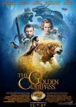 Chiếc La Bàn Vàng – The Golden Compass