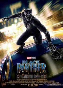 Chiến Binh Báo Đen – Black Panther