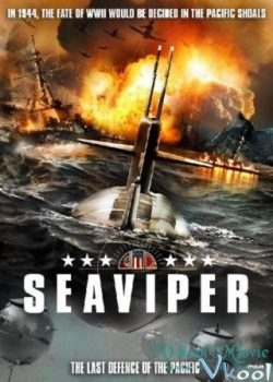 Chiến Hạm Ngầm – Uss Seaviper