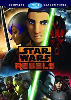 Chiến Tranh Các Vì Sao: Những Kẻ Nổi Loạn – Star Wars: Rebels