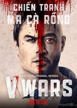 Chiến Tranh Ma Cà Rồng (Phần 1) – V-Wars (Season 1)