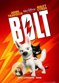 Chú Chó Tia Chớp – Bolt