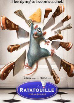 Chú Chuột Đầu Bếp – Ratatouille