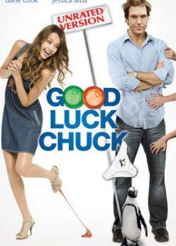 Chúc Chàng May Mắn – Good Luck Chuck