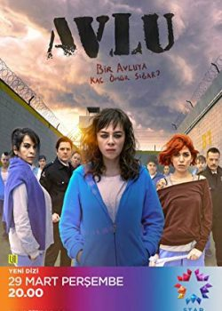 Chuyện Sân Tù (Phần 2) – The Yard (Season 2)
