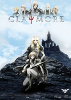 Claymore – Claymore