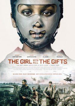 Cô Bé Xác Sống – The Girl with All the Gifts