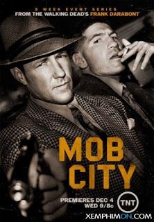 Côn Đồ Thành Phố – Mob City