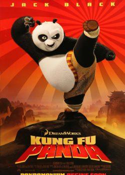 Công Phu Gấu Trúc – Kung Fu Panda
