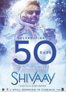 Cuộc Chiến Gia Tộc – Shivaay