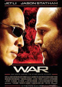 Cuộc Chiến Khốc Liệt – War