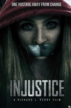 Cuộc Đàm Phán Nghẹt Thở – Injustice