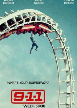 Cuộc Gọi Khẩn Cấp 911 (Phần 1) – 9-1-1 (Season 1)