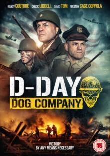 D-Day – D-Day Dog Company