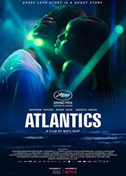 Đại Tây Dương – Atlantics