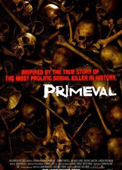 Đầm Lấy Chết Người (Lãnh Địa Tử Thần) – Primeval