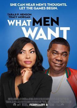 Điều Đàn Ông Muốn – What Men Want