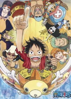 Đảo Hải Tặc – One Piece