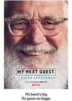 David Letterman: Những Vị Khách Không Cần Giới Thiệu (Phần 1) – My Next Guest Needs No Introduction with David Letterman (Season 1)