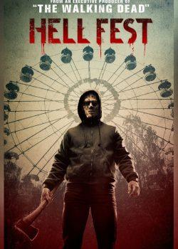 Đêm Hội Địa Ngục – Hell Fest