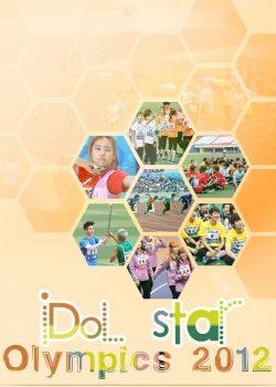 ĐH Thể Thao Idol 2012 – Idol Star Olympics 2012