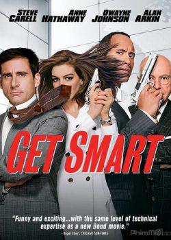 Điệp Viên 86 – Get Smart