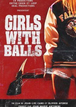 Đội Bóng Chuyền Nữ – Girls with Balls