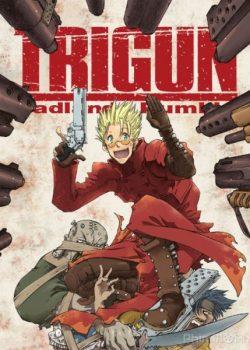 Đội Săn Tội Phạm – Trigun: Badlands Rumble